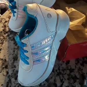 Inspired ADIDAS shoes for girl